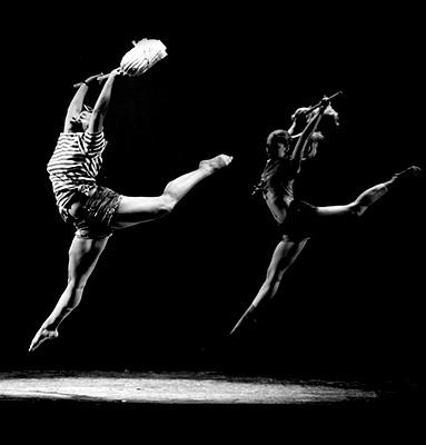 Cosi Danza Moderna