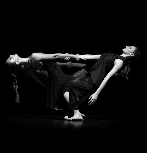 Corsi Danza Contemporanea