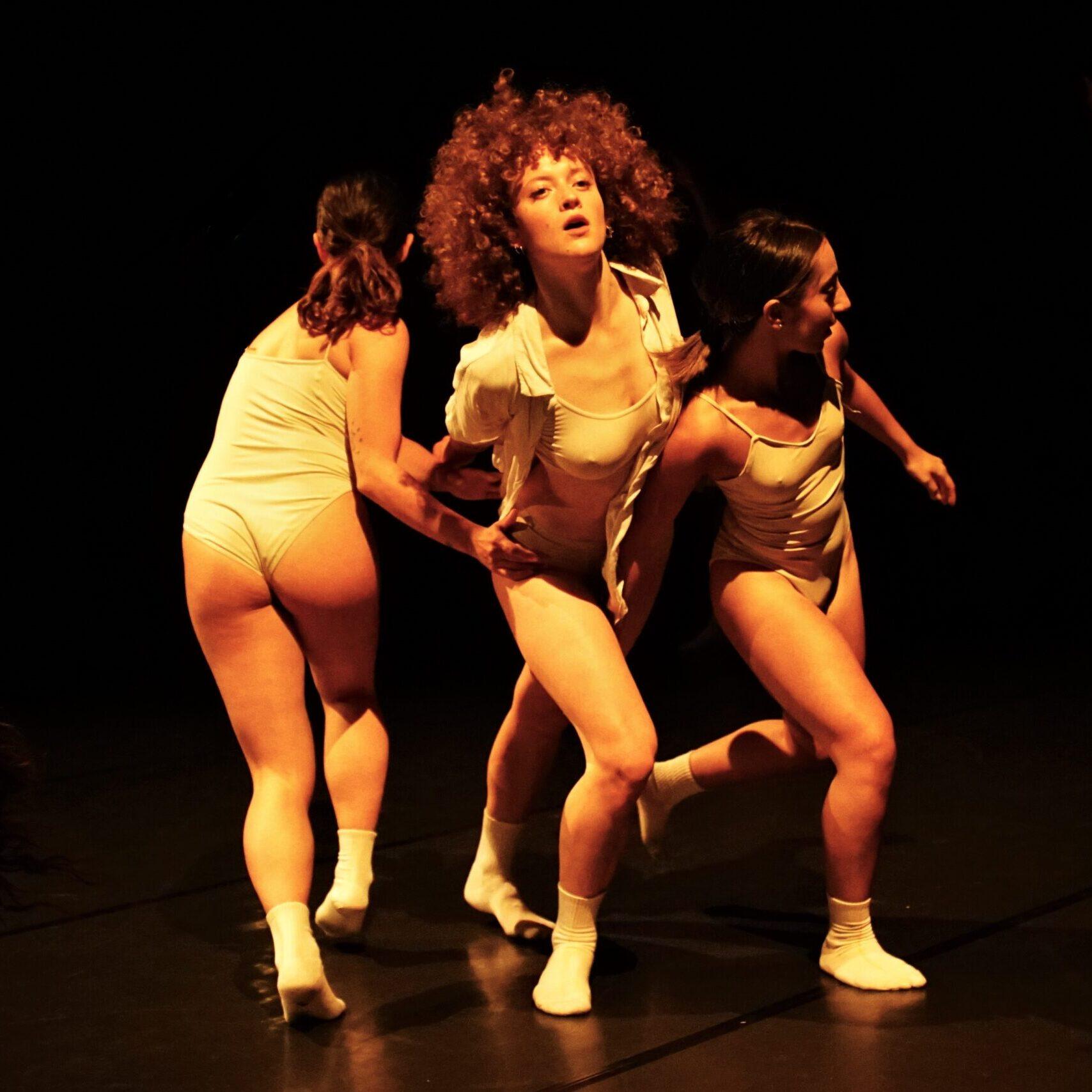Corsi Danza professionisti